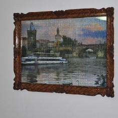 Tablou puzzle
