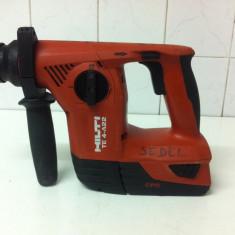 Rotopercutor, SDS Plus, 1-5 - HILTI TE 4-A22 Fabricatie 2011