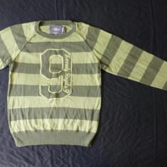 Bluza H&M pentru varsta de 14 ani: 46.5 cm bust, 55 cm lungime etc.; impecabila - Bluza barbati H&m, Marime: Alta, Culoare: Din imagine