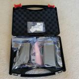 Tester diagnoza auto - VAS 5054A cip OKI (suporta UDS) - Tester reprezentanta VW, Audi, Skoda Seat A+