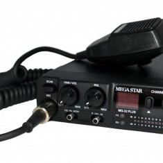 Resigilat - Statie radio PNI MG32P 40CH doar AM 4W ***