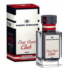 Tom Tailor East Coast Club Man EDT 50 ml pentru barbati - Parfum barbati