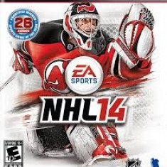NHL 15 - Jocuri PS3 Ea Sports, Sporturi, 12+, Multiplayer