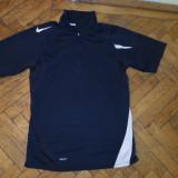 Tricou barbati - Tricou Nike antrenament NikeFIt fotbal