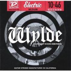 Corzi chitara electrica Dunlop Zakk Wylde Icon Series Medium 10-46