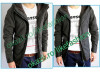Geaca Pull and Bear Originala - geaca casual - Geaca Slim Fit - CALITATE GARANTATA - POZE REALE - cod 2275