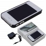 Electrosoc in Forma de Telefon IPhone 4S cu Lanterna 800 KV