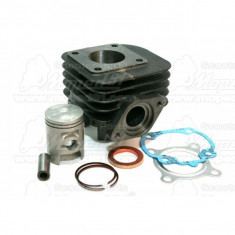 Set cilindri Moto - Aprilia sr50 Ditech set motor