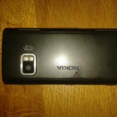 Telefon mobil Nokia X6, Negru, 16GB, Neblocat - Nokia X6