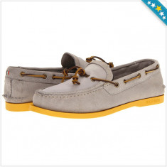 Pantofi barbati - 100% AUTENTIC - Mocasini TOMMY HILFIGER Taft - Mocasini Barbati - Pantofi Piele Naturala - Mocasini Originali TOMMY HILFIGER
