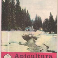 Revista/Ziar - 5A(000) revista-APICULTURA IN ROMANIA decembrie 1988