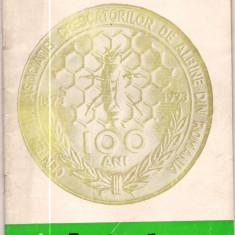Revista/Ziar - 5A(000) revista-APICULTURA IN ROMANIA mai 1974