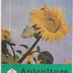Revista/Ziar - 5A(000) revista-APICULTURA IN ROMANIA iulie 1989