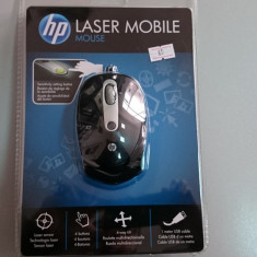 HP MOUSE LASER MOBILE FQ983AA