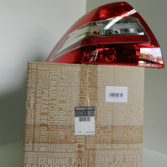 Stop lampa tripla frana stanga Renault Megan 2 (pt an fab '06-'09) Reper NOU, MEGANE II limuzina (LM0/1_) - [2003 - 2009]