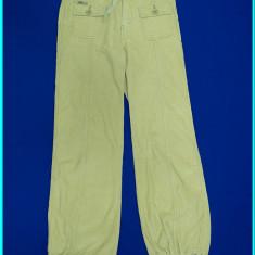 Haine Copii 10 - 12 ani, Pantaloni, Fete - NOI _ Pantaloni subtiri, catifea reiata fina, UNIONBAY _ fete | 10 ani | 140 cm