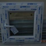 Fereastra Termopan PVC 56/56