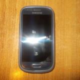 Vand Samsung Galaxy S3 Mini 8GB Metallic Blue