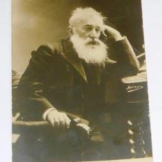 Carte postala -PERSONALITATI - B.P. Hasdeu - Edit. Papet. Principele Nicolae - anii 1920 -  2+1 gratis toate produsele la pret fix - RBK4014