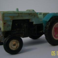TRACTOR U650  Anii'80 Made in ROMANIA ! 1