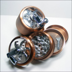 Grinder aluminiu Sharp Stone