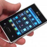 Telefon mobil LG Optimus L3, Negru - Vand telefon lg l3 super pret