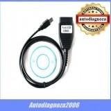 Interfata diagnoza auto tester Ford OBD mini VCM - Ford - Mazda lb En maghiara