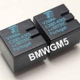 Releul V23084-C2001-A303, marcat şi ca 1393267-2, Bmw