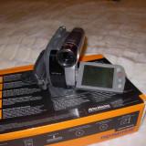 Camera Video Sony, Mini DV, 5-5.90 Mpx, Altul, 2 - 3 - Camera video handycam sony dc24e