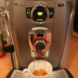 Expresor cafea Saeco Talea Giro - Espressor automat Saeco, Cafea boabe, Espresso, 15 bar, 1.2 l