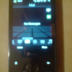Telefon mobil, Negru, 4GB, Orange, Dual core, 512 MB - Vand sau schimb