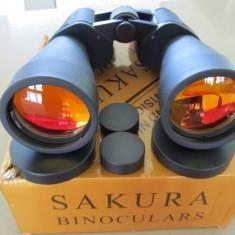 BINOCLU SAKURA 60 X 90 - SUPER CADOU ( VANATOARE, PESCUIT, AIRSOFT, BUSHCRAFT ) CU LENTILE TRATATE ANTIREFLEXIE ! - Binoclu vanatoare