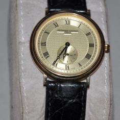 Ceas de aur FREDERIQUE CONSTANT GENEVE - Ceas de mana