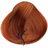 Vopsea de par - Londa Color 8/4 - blond deschis aramiu, 60 ml
