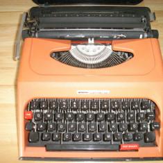 Masina de scris - Masina scris antares compact 326