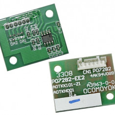 Chip unitate imagine bizhub C452, C552, C652 - Copiator Color