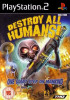 Destroy All Humans! - Joc ORIGINAL - PS2