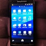 Telefon mobil Sony Ericsson, Albastru, Vodafone - Telefon Sony Xperia Arc S