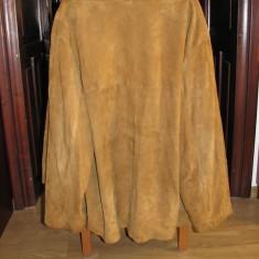 GEACA PIELE BARBATI, NOUA !!! italiană: CONBIPEL shearing pelle pellice mărimea 50 VERA PELLE 100%, pret de vanzare453Ron (pretul original 300E) - Geaca barbati, Culoare: Alta, Din imagine