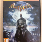 Jocuri PC, Actiune, 16+, Single player - Batman Arkham Asylum Standard Edition PC DVD (2009, 16+)