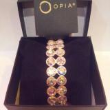 BRATARA ORIGINALA OPIA, MODEL DEOSEBIT-LICHIDARE STOC! MOKAZIE - Bratara Fashion
