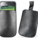 Husa saculet Samsung Galaxy S i9000 + folie ecran + expediere gratuita Posta - sell by PHONICA
