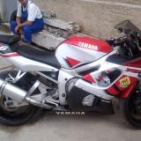 Motocicleta Yamaha - Vand yamaha r6 yzf
