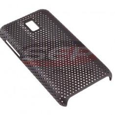 Husa Telefon - Husa plastic LG Optimus 2X P990/P993 + expediere gratuita posta - sell by PHONICA