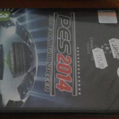 Pro Evolution Soccer 2014 - PES 14 PC Konami