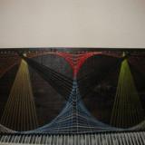 TABLOU STRING ART