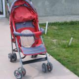 Cărucior pentru copii 1-2 ani - Carucior copii Sport
