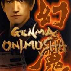 Jocuri Xbox Capcom, Actiune, 16+, Single player - Genma Onimusha - Joc ORIGINAL - Xbox