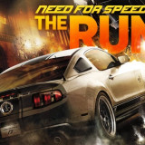 Vand Need For Speed The Run XBOX360