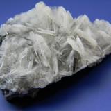 Fosila roca - Specimen minerale - BARITINA